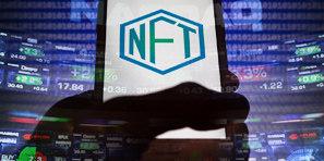 英伟达:我们处于区块链和NFT的风口