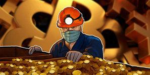 比特币挖矿难度将打破第二长的连跌纪录