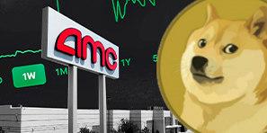 69% 的 AMC粉丝表示该品牌应该接受狗狗币