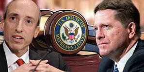 两任SEC主席:为何说Gensler会带来比Clayton更严重的加密灾难?