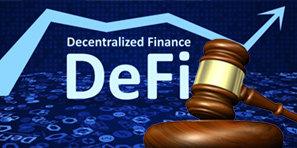 DeFi为投资者赚取大量收益机会