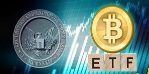 SEC批准美首个比特币ETF